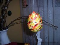 Húsvéti pályázat - Húsvéti dísz - Kész