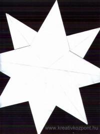 Karácsonyi pályázat - Karácsonyi csillag