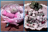 Karácsonyi pályázat - Karácsonyi ötletek