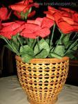 Anyák napi pályázat -  A szeretet virágai - Kész a csokor