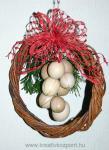 Húsvéti pályázat - Húsvéti ajtódísz