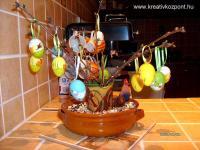 Húsvéti pályázat - Húsvéti magos csendélet