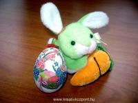 Húsvéti pályázat - Festett tojások húsvétra