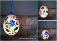 Húsvéti pályázat - Festett húsvéti tojások