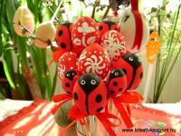 Húsvéti pályázat - Húsvéti dekoráció