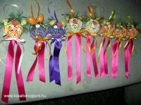 Húsvéti pályázat - Húsvéti dekorációk