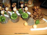 Húsvéti pályázat - Húsvéti nyuszik