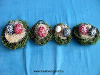 Húsvéti pályázat - Húsvéti tojások
