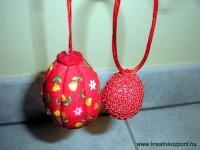 Húsvéti pályázat - Húsvéti díszes tojások - Kész