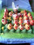 Húsvéti pályázat - Húsvéti osztálykép - Hozzávalók