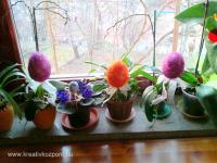 Húsvéti pályázat - Hungarocell tojások
