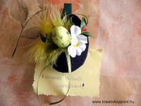 Húsvéti pályázat - Húsvéti csiptető