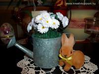 Húsvéti pályázat - Tavaszi kannás dekoráció