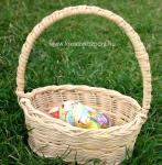 Húsvéti pályázat -Húsvéti kosár
