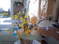 Húsvéti pályázat - Tojásfa