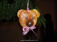 Karácsonyi pályázat - Ajándékkísérő karácsonyra - Kész