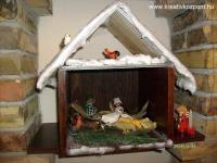 Karácsonyi pályázat - Betlehem
