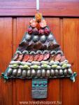 Karácsonyi pályázat - Bőtermésű fenyő - Kész
