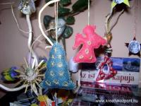 Karácsonyi pályázat - Karácsonyi dekorációk