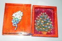 Karácsonyi pályázat - Ajándékdoboz karácsonyra