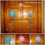 Karácsonyi pályázat - Karácsonyi csillagok - Kész
