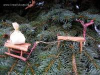 Karácsonyi pályázat - Fahéj Rudolf