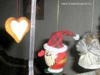 Karácsonyi pályázat - Tojásmikulás