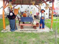 Halloween pályázat - Boszorkány csendélet