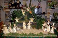 Karácsonyi pályázat - Karácsonyi életkép