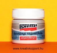 Általános decoupage ragasztó - Pentart