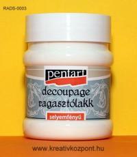 Általános decoupage ragasztó - 230 ml