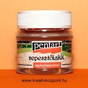 Egykomponensű repesztőlakk - 50 ml - Pentart