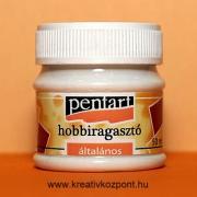 Hobby ragasztó 50 ml - Pentart