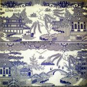 Szalvéta - Kínai életkép
