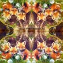 Szalvéta - Rókakölykök