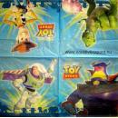 Szalvéta - Toy story