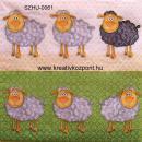 Szalvéta - Húsvéti bárány egyveleg II.