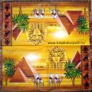 Szalvéta - Egyiptom I.