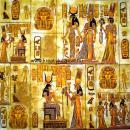 Szalvéta - Egyiptom II.