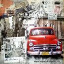 Szalvéta - Kuba - Havanna